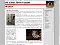 Information über die Wiener Schatzkammer