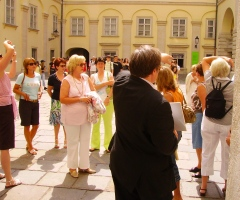guided tours in Vienna: sightseeing and city tours